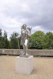 Washington DC, am 5. August: Hirshhorn-Museum und Skulptur-Garten von Washington District von Kolumbien lizenzfreies stockfoto