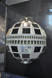 Washington DC,August 5th:Satellite Telstar in Smithonian National Air and Space Museum from Washington DC in USA Stock Photos