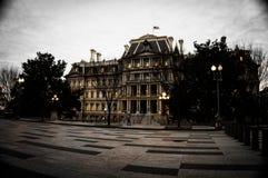 Washington, DC-Bezirk Stockbild
