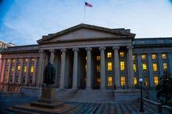 Washington, DC-Bezirk Stockfoto