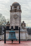 Washington, DC C - 10 GENNAIO 2014: Memoriale di Christopher Columbus a Washington Immagine Stock Libera da Diritti