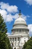 Washington DC, Capitólio, EUA Fotografia de Stock