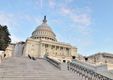 Washington DC,Capitol building royalty free stock photo
