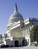 Washington DC , Capitol Building Royalty Free Stock Image