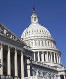 Washington DC , Capitol Building. In USA Stock Photo