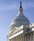 Washington DC , Capitol Building Royalty Free Stock Photo
