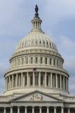 Washington DC Capitol Dome. Close Up Royalty Free Stock Photography