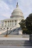Washington DC Capitol Hill. White House Royalty Free Stock Image