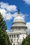 Washington DC, Capitol, usa Fotografia Stock