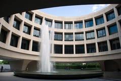 Washington DC de Smithsonian Imagen de archivo libre de regalías