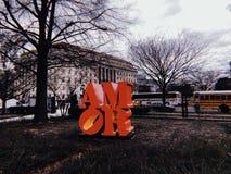 Washington DC stock fotografie