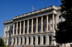 Washington, DC: House of Representatives Chamber Royalty Free Stock Image