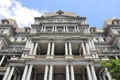 Washington DC-Landmark royaltyfri foto