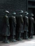 Washington DC, memoriale di FDR Immagine Stock