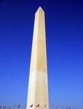 Washington DC Monument Royalty Free Stock Image