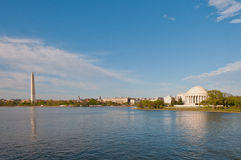 Washington DC Skyline Stock Images