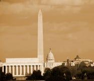 Washington DC Royalty Free Stock Image