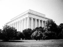 Washington DC in Spring time Royalty Free Stock Photography