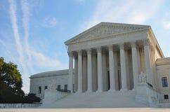Washington DC, Supreme Court Royalty Free Stock Images