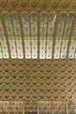 Washington dc union station internal Stock Images