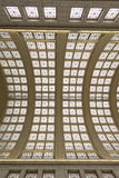 Washington dc union station internal Royalty Free Stock Photo