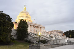 Washington DC, United States Capitol building stock photos