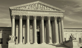 Supreme Court Stock Images