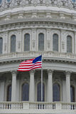 Washington DC US Capitol Stock Photography