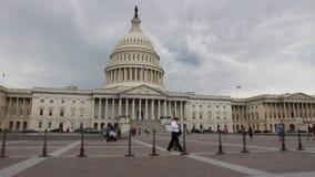 Washington DC stock video