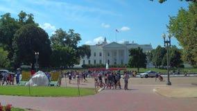 Washington DC USA stock video