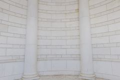 Arlington National Cemetery, Washington Stock Photos