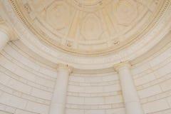 Arlington National Cemetery, Washington Stock Photo