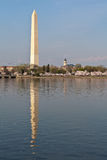 Washington DC Washington Monument Stock Photography