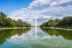Free Washington Dc,Washington Monument On Sunny Day With Blue Sky Background Stock Images - 181030064