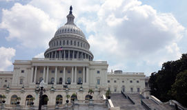 Washington de V.S. Royalty-vrije Stock Foto's
