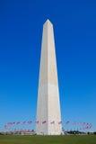 Washington-Denkmal Stockfotos