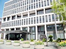 Washington the Embassy of Australia 2010 stock images