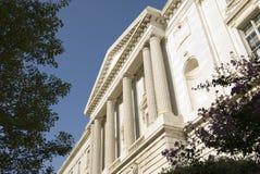 Washington Facade Stock Photos