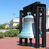 Washington Freedom Bell 2013 Royalty Free Stock Images