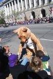 Washington, Gleichstrom - 4. April 2009: In einer Klage von Stockfotografie