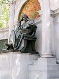 Washington Hahnemann  Monument 2010 Royalty Free Stock Images