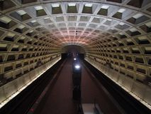 Washington. Have nice esthetic all  metro Stock Photo