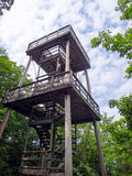 Washington Island Fire Tower Stock Image