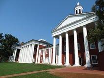 Washington and Lee University Stock Image