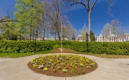 Washington and Lee University Stock Photography