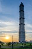 Washington Memorial Fotografering för Bildbyråer