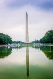 Washington Memorial Stock Fotografie