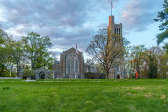 Washington Memorial Chapel. Near Valley Forge Royalty Free Stock Images