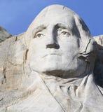 Washington - montaje Rushmore fotos de archivo