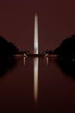 Washington Monument 2 Stock Photos